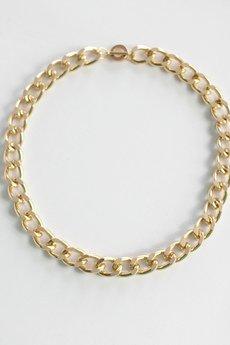 MOKAVE - MOKAVE Chain - złoty