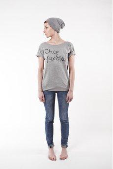 familove - Chcę psocić! t-shirt / oversize