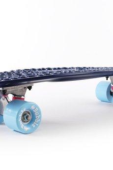 BUBBLE RECYCLED SKATEBOARDS - Bubble Skateboard Navy