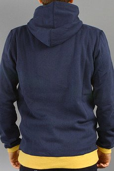 Malita Clothing - Bluza Malita SIMPLE HOOD Navy