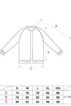 Malita Clothing - Bluza Malita COLLAR Heather Gray