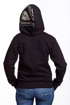 Slogan ubrania ekologiczne, etyczne i wegańskie - The eye by OTECKI bluza damska