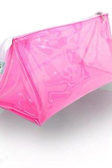MANA MANA - Kosmetyczka Mana Glam Pink/Blue