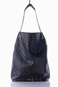 BagMe by smola - Bag of secrets BLACK