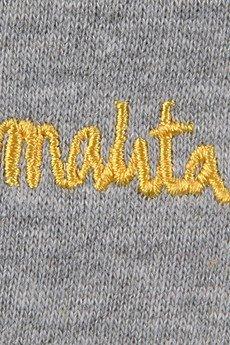 Malita Clothing - Bluza Malita SIMPLE OCEAN BASIC Heather