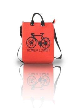 - Rower Lover Czerwony