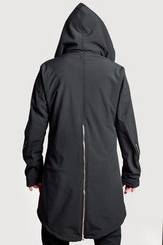 GEBEL - męski płaszcz