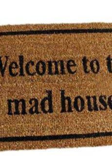 MIA home passion - Wycieraczka MAD