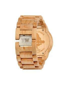 WeWood - oryginalne drewniane zegarki   - drewniany zegarek WeWood VOYAGE BEIGE