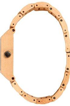 xxx-WeWood - oryginalne drewniane zegarki - drewniany zegarek WeWood SCULPTOR BEIGE