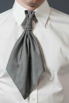 BLUE EYE POP - Krawat Męski