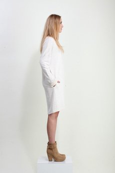 - NAPPA jersey dress