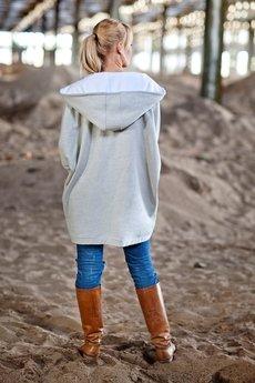 Mimilanki - płaszczo-otulacz