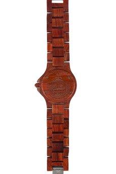 xxx-WeWood - oryginalne drewniane zegarki - drewniany zegarek WeWood ALUDRA BROWN