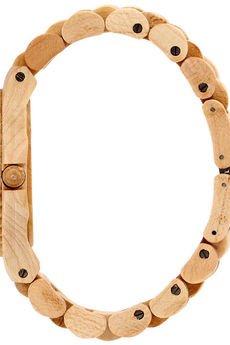 xxx-WeWood - oryginalne drewniane zegarki - drewniany zegarek WeWood ALUDRA BEIGE