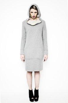 ChoSo - Sukienka 03/13 dresowa
