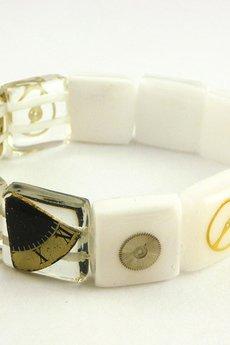 SCRADEUS - Zegarkowa bransoletka