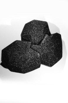Monopolka - rafa czarna