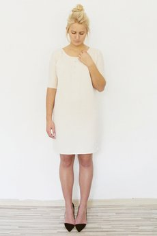 Brunoszka - OVERSIZE/LADY/DRESS