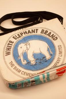 mangostin.me - Listonoszka ELEPHANT BRAND - produkt Eco