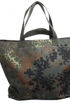 - CARGO by OWEE XXL-size bag - FLECKTARN