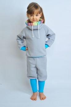 Guga Marie - Bluza Stripes