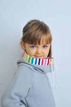 - Bluza Stripes
