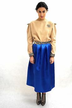Majka Sajda - The Evil Queen's skirt