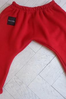 berek - spodnie rurki