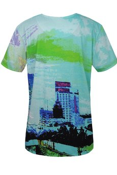 marthu - koszulka MARTHU by KRIS RUDOLF WARSAW t0007