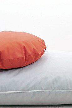 - poduszka do leżenia SORBET 2. 120x80 (grafit, szary, jasnoszary)