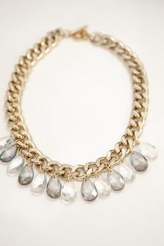 - MOKAVE Gold Crystal