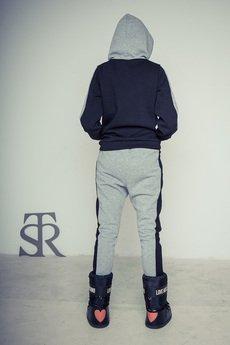 Gosia Strojek - Bluza dresowa STR