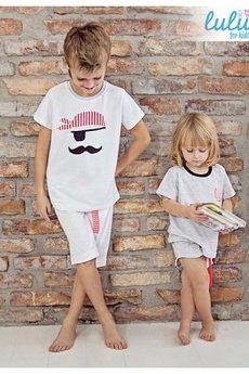 lulu for kids - Ahoy Piraci!