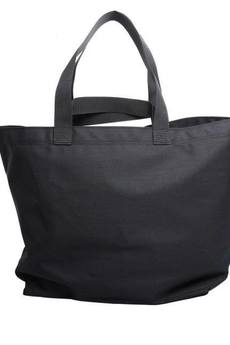 CARGO by OWEE - CARGO by OWEE XXL-size bag - BLACK