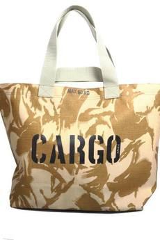 CARGO by OWEE - CARGO by OWEE XXL-size bag - U.S DESERT STRIPS