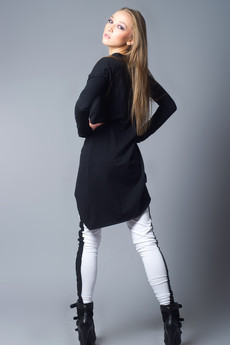 Jo.Mu Clothes - Jo.Mu Bluza Nassa Long