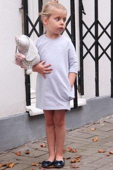 ZIABAQLU - Sukienka PALLONCINO