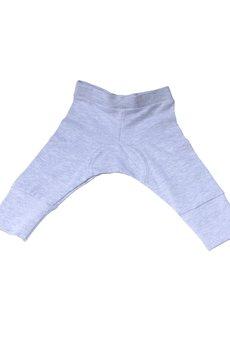 ZIABAQLU - Legginsy Pantaloni