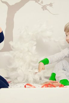 lulu for kids - Pani Tornado