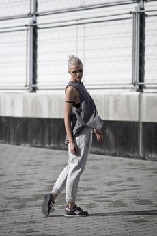 Magda Floryszczyk - top