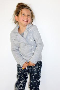 KAAN - Bluza asymetryczna