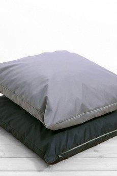 - poduszka do leżenia SORBET 5. 80x80 (grafitowy, szary)