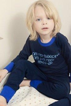 lulu for kids - Niebieskie migdały