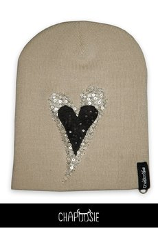 Chapoosie moon dust   sparkling heart beanie mix copy