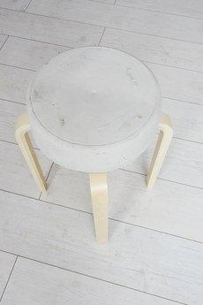 - Betonowy stolik KONKRET