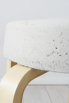 Kolorum - Betonowy stolik KONKRET