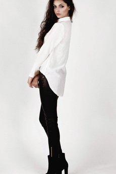 - Caen koszula asymetryczna