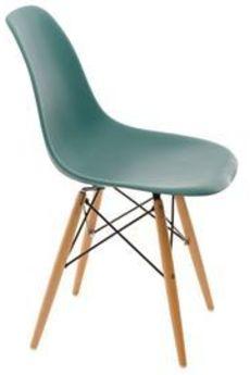 MIA home passion - Krzesło Comet navy green
