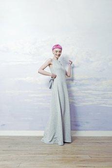 RISK made in warsaw - suknia NOCNA SZWACZKA